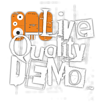 Live Quality Demo CD