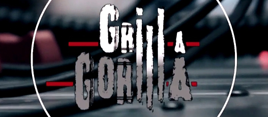 Grill a Gorilla - Video
